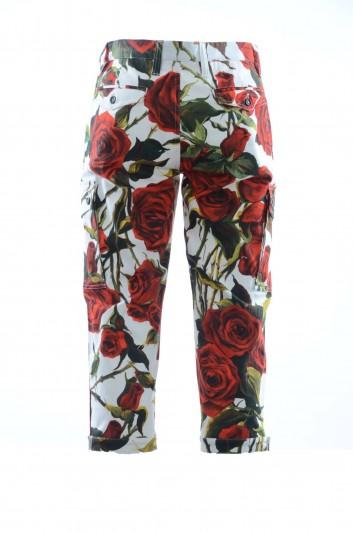 Dolce & Gabbana Men Short Trousers - GYV8ET FSFHD