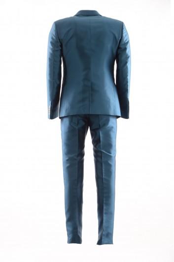 Dolce & Gabbana Traje 1 Botón Hombre - G1XTMT FU1B8