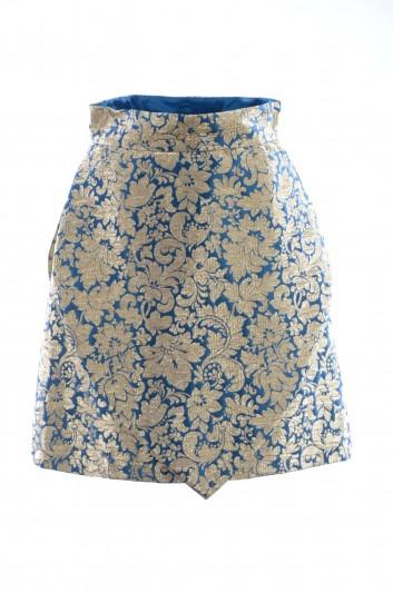 Dolce & Gabbana Women High-Waist Skirt - F4BF7T HJMAK