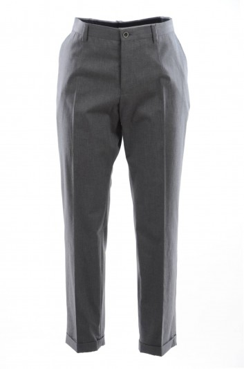 Dolce & Gabbana Men Trousers - G6XKET FU6SN