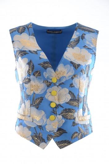 Dolce & Gabbana Women Vest - F79H5T FJM5Z