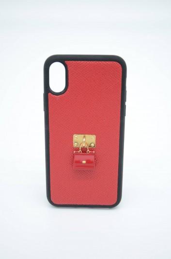 Dolce & Gabbana Funda smartphone Mujer - BI2408 AK325
