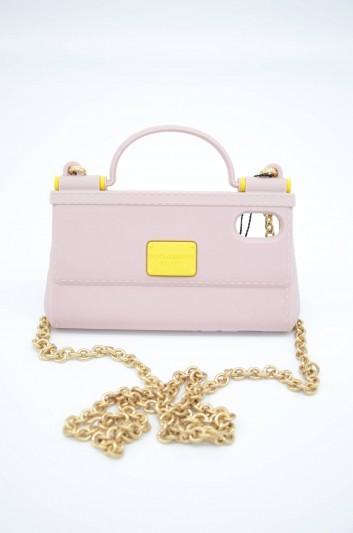 Dolce & Gabbana Funda smartphone Mujer - BI1274 AA918