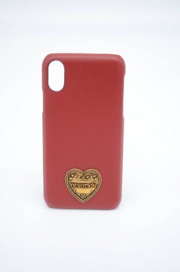 Dolce & Gabbana Funda smartphone Mujer - BI1210 AA893