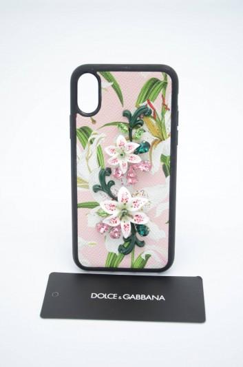 Dolce & Gabbana Funda smartphone Mujer - BI2408 AA080