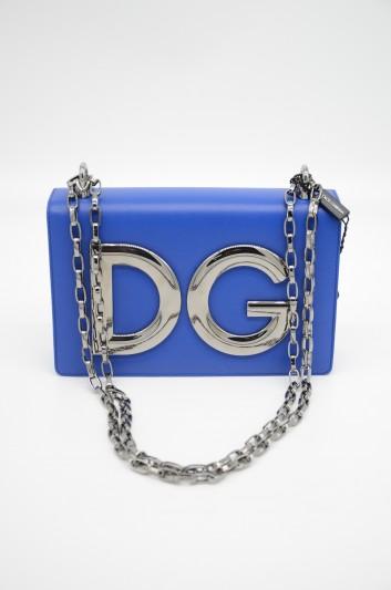 Dolce & Gabbana Women Small Leather Bag -