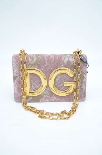 Dolce & Gabbana Bolso Pequeño DG Mujer - BB6498 AV200