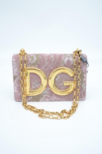 Dolce & Gabbana Women Small DG Bag - BB6498 AV200
