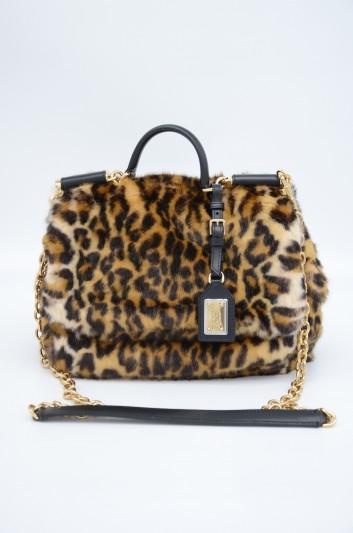 Dolce & Gabbana Bolso Medio Mujer - BB6620 AM883