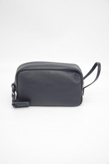 Dolce & Gabbana Men Leather Small Bag - BT0978 AI425