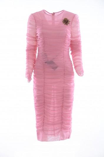 Dolce & Gabbana Women Medium Heart Dress - F67D9Z FLEAA