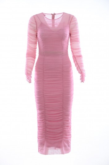 Dolce & Gabbana Women Medium Dress - F69O5Z FLEAA
