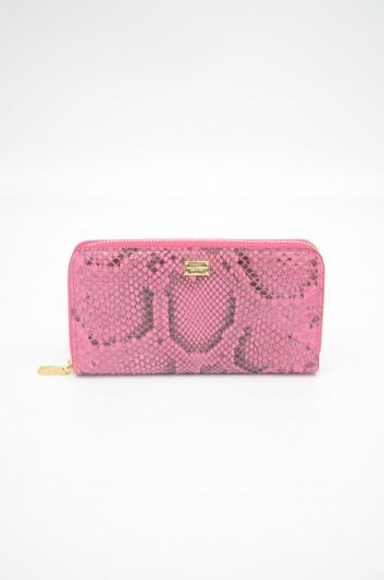 Dolce & Gabbana Women Leather Wallet - BI0473 B2DG5