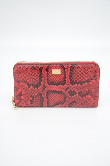 Dolce & Gabbana Women Leather Wallet - BI0473 B2DH4