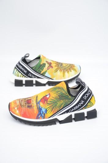 Dolce & Gabbana Men Sorrento Sneakers - CS1713 AA661