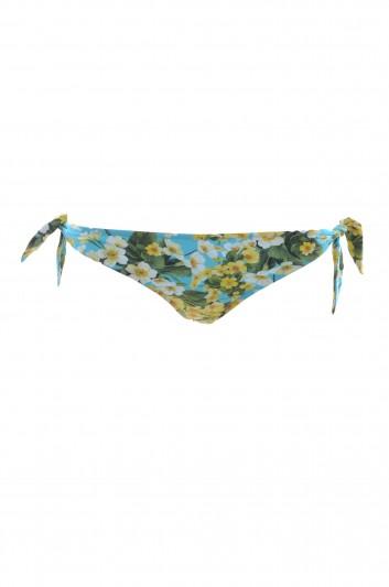 Dolce & Gabbana Women Floral Bikini Bottom - O2A06J FSGON