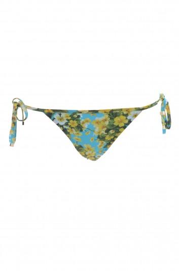 Dolce & Gabbana Women Floral Bikini Bottom - O2A01J FSGON