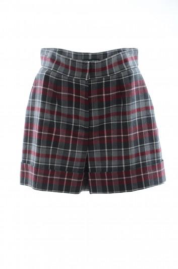 Dolce & Gabbana Women Stripped Shorts - FTBIFT FQ2G7