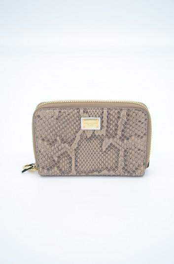 Dolce & Gabbana Women Leather Wallet - BI0920 B285B