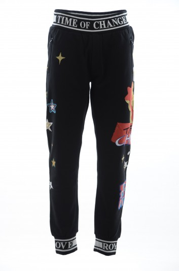 Dolce & Gabbana Men Sports Trousers - GYO4AT FU7DU
