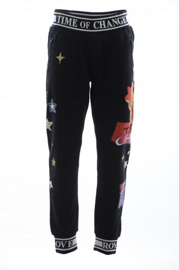 Dolce & Gabbana Pantalones Deporte Hombre - GYO4AT FU7DU