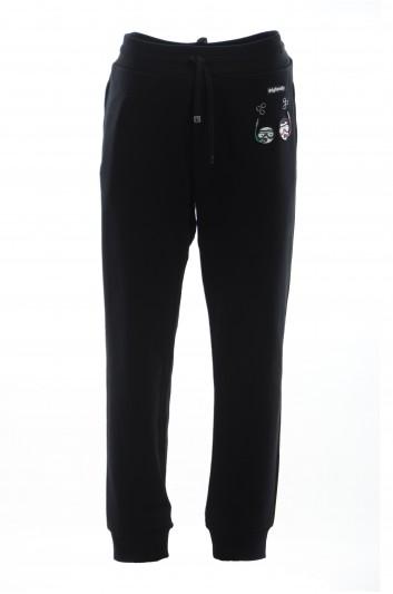 Dolce & Gabbana Men Sports Trousers - GY7PAZ G7PAU