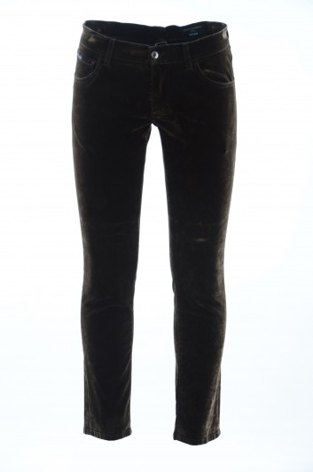 Dolce & Gabbana Men Trousers - GYD2LD G8BL1