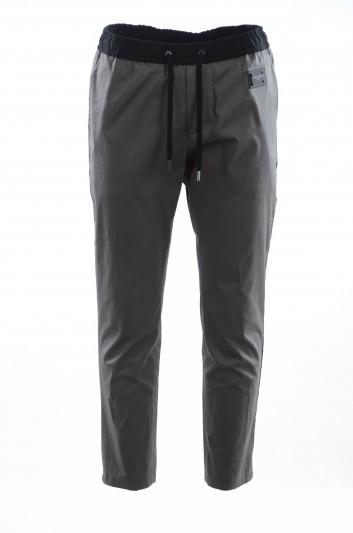 Dolce & Gabbana Men Trousers - GYEPET FUFIS