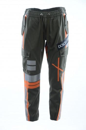 Dolce & Gabbana Men Sport Trousers - GYGGEZ FU6VI