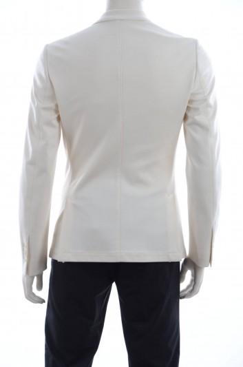 Dolce & Gabbana Men 2 Buttons Blazer - G2JT9T FU75A