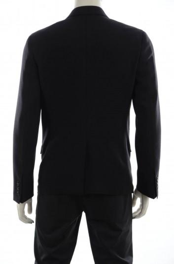 Dolce & Gabbana Men 2 Buttons Blazer - G2JZ7T FU2LV