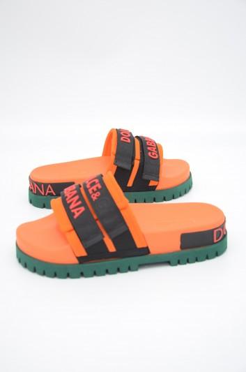 Dolce & Gabbana Women Beachwear Sandals - CW0114 AK244
