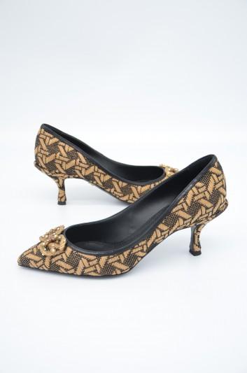 Dolce & Gabbana Women DG Sandals - CD1360 AJ917