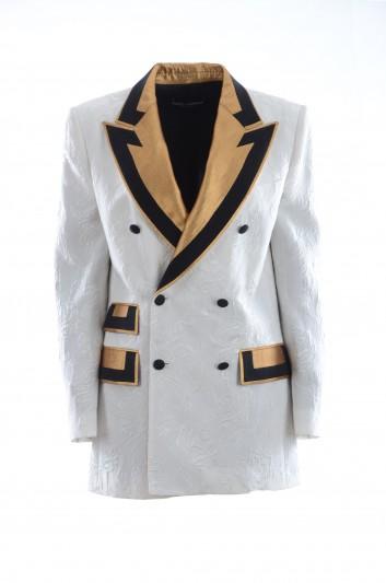 Dolce & Gabbana Women Long Blazer - F29BMT FJMO4