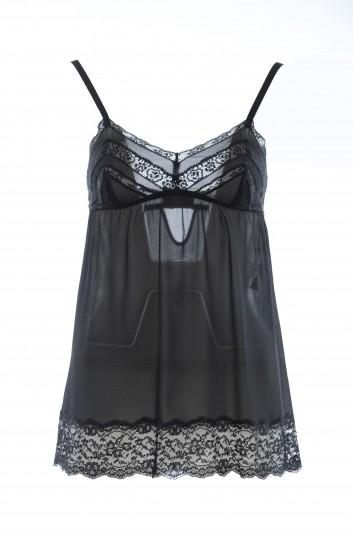 Dolce & Gabbana Women Silk Shirt - M23669 ONF54