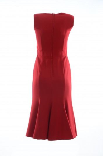 Dolce & Gabbana Women Midi Dress - F6E7GT FURDV