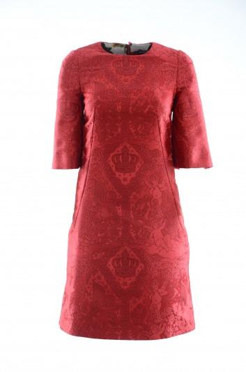 Dolce & Gabbana Women Short Dress - F6B0ST FJM87