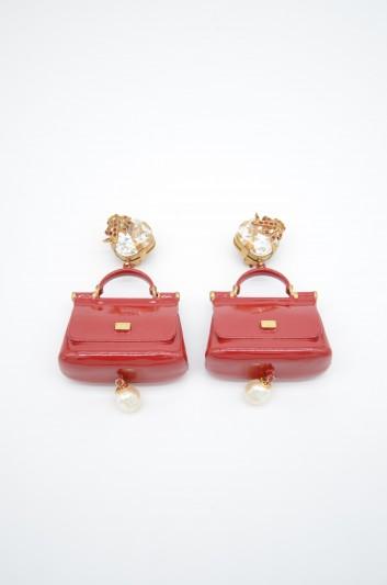 Dolce & Gabbana Women Sicily Earrings - WEK8B1 W1111