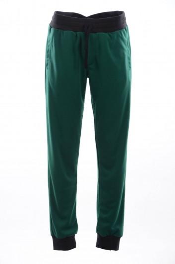 Dolce & Gabbana Men Sport Trousers - G4FNAT G7VLF