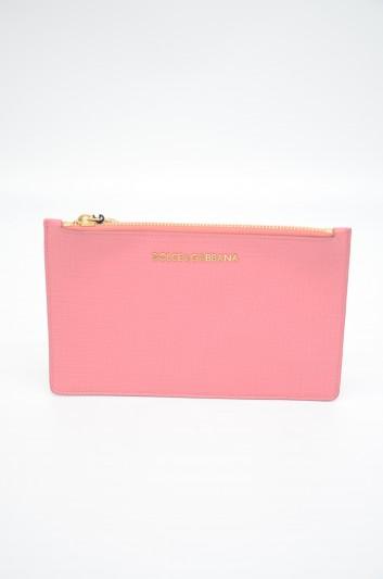 Dolce & Gabbana Estuche de Belleza Pequeño Logo Mujer - BI1169 B5250