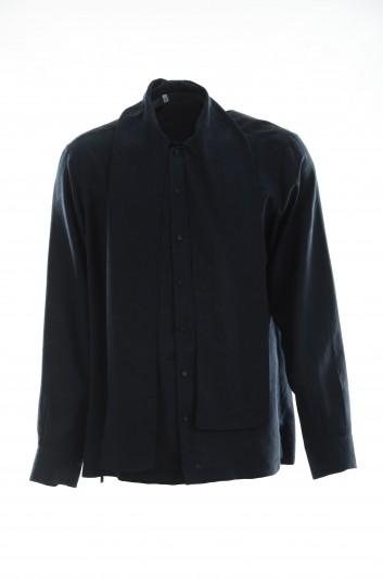 Dolce & Gabbana Men Long-Sleeve Shirt - G5GU4T FJ1G8