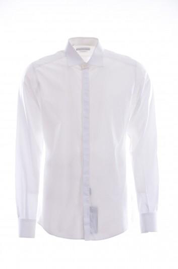 Dolce & Gabbana Men Long-Sleeve Shirt - G5GB5T FJ5F2