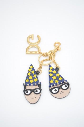 Dolce & Gabbana Men Magicians Designers Key Holder - BI1126 AU792