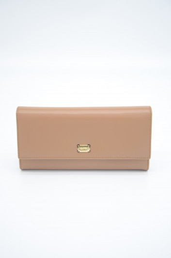 Dolce & Gabbana Monedero Largo Mujer - BI0087 B5372