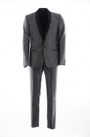 Dolce & Gabbana Men Suit - G17WMT FJ1EG