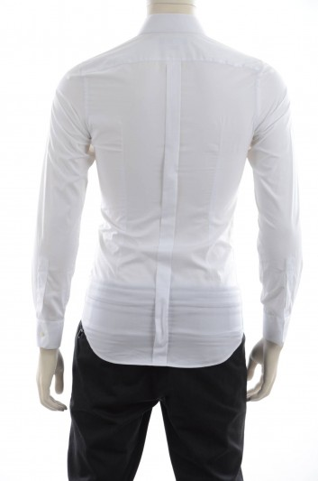 Dolce & Gabbana Men Long Sleeve Shirt - G5DD4T FU5GK