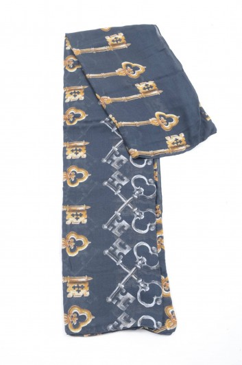 Dolce & Gabbana Fular Llaves Mujer - FS184A GDG53