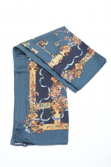 Dolce & Gabbana Fular Seda Mujer - FN090R GDJ77