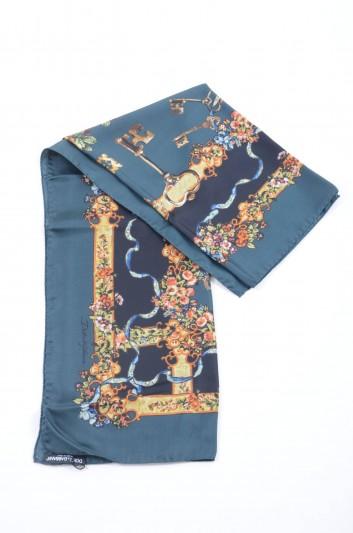Dolce & Gabbana Women Silk Foulard - FN090R GDJ77