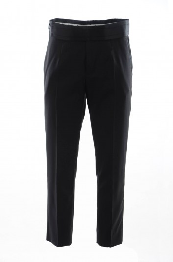 Dolce & Gabbana Men Straight Pants - GYESMT FU2NF